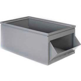 Steel Hopper Box