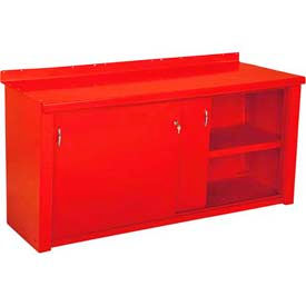 Steel Top Cabinet Workbenches