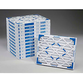 Purolator® HI-E 40 Standard Capacity Medium Efficiency Pleated Air Filters