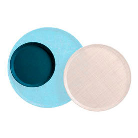 Assorted Size Round Service Trays