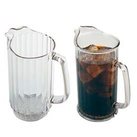 Polycarbonate Pitchers