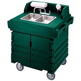 Camkiosk® Hand Sink Cart
