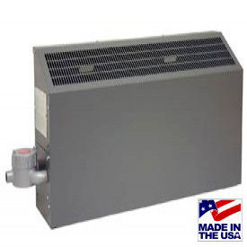 T-3a Series Single Phase Hazardous Location Wall Convector Heaters