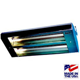 Mul-T-Mount Electric Infrared Heaters