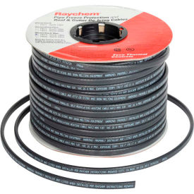 Heating Cables for Pipes Roofs and Gutters