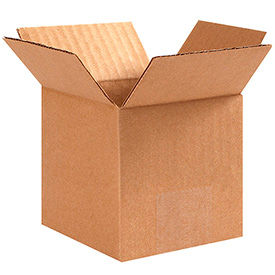 Corrugated Boxes 3 - 8
