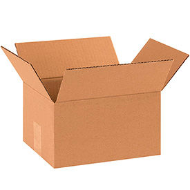 Corrugated Boxes 9 - 11