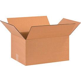 Corrugated Boxes 14 - 16