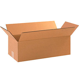 Corrugated Boxes 17 - 19