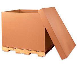 Bulk Boxes