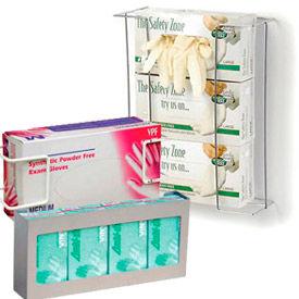 Metal Glove Box Holders