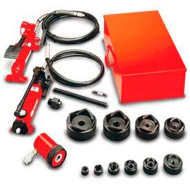 Gardner Bender Slug-Out™ Hydraulic Knockout Sets