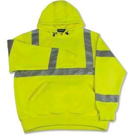 ANSI Class 3 - Hi-Visibility Sweatshirts