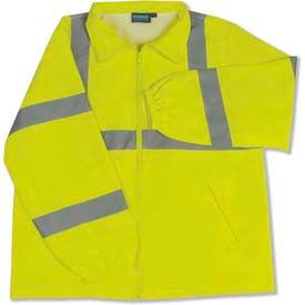ANSI Class 3 - Hi-Visibility Windbreakers