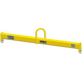 M & W Fixed Length Lifting Beams