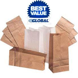 Standard Duty Paper Bags