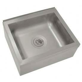 Advance Tabco Floor Mounted Mop Sinks
