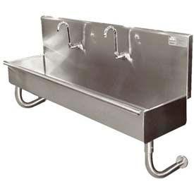Advance Tabco® Mulitiwash Hand Sinks