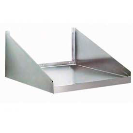 Advance Tabco Microwave Shelves