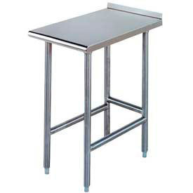 Stainless Steel Filler Tables