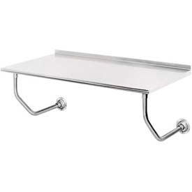 Advance Tabco Wall Mounted Tables