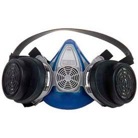 MSA Half Mask & Full Face Respirators