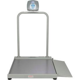 Digital Wheelchair Scales