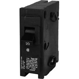 Siemens Circuit Breakers Type QP