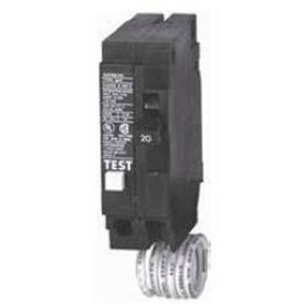 Siemens Circuit Breakers Type QPF