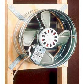 Attic & Bathroom Ventilators
