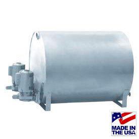 Boiler Feed Units