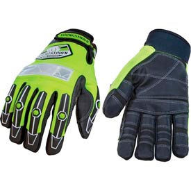 Youngstown High-Vis Performance and Safety Gloves