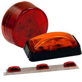 Vehicle Marker Lights