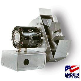 In-line Draft Inducer