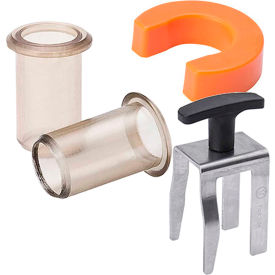 Push-Fit Fitting Accessories