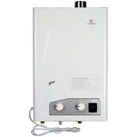 Eccotemp Indoor & Outdoor Tankless Gas Water Heaters