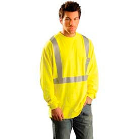 Flame Resistant Long Sleeve T-Shirt