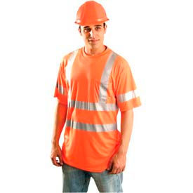 ANSI Class 3 - Hi-Visibility T-Shirts