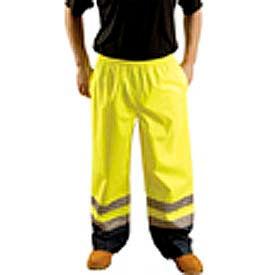 OccuNomix Hi-Vis Waterproof Pants