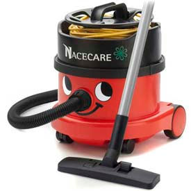 NaceCare™ Canister Vacuums