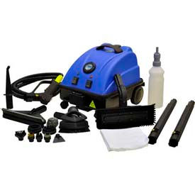 NaceCare™ Vapour Cleaning Jet Steam