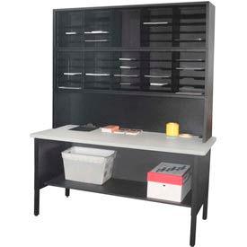 Marvel® - Modular Mailroom Furniture