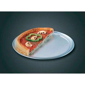 Pizza Pan - Wide Rim