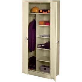 Tennsco Combination Cabinets