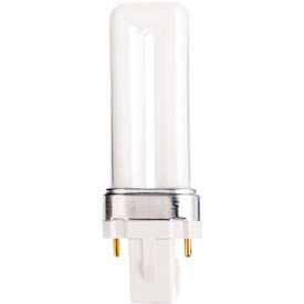 2-Pin Plug-In CFL Lamp