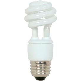 Screw-In CFL Bulbs