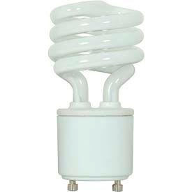 GU24 Base CFL Bulbs
