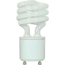 GU24 Base CFL Lamps