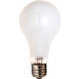 Mercury Vapor Lamps