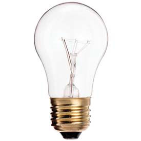 A15 Incandescent Lamps